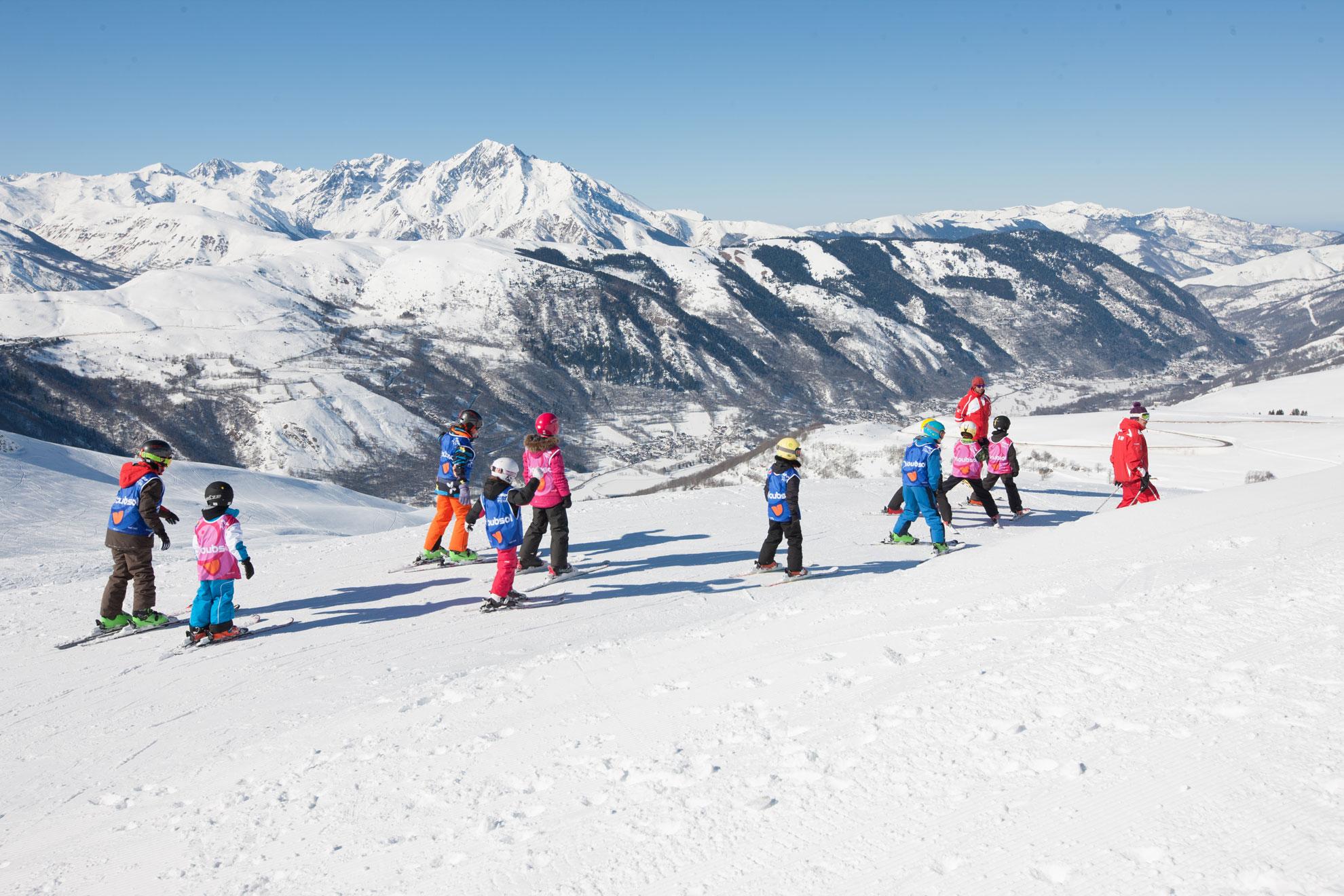 Peyragudes Peyragudes Location Matériel Magasin De Sport Ski À YPYBT4x